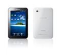 Samsung unveils iPad competitor 'Galaxy Tab'