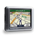 Navigation is a breeze with Garmin's N