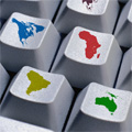 IT jobs: English-speaking only need apply