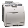 HP builds in colour control in focus on business printers