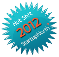 Startup news round-up: May 31, 2012
