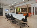 Office space with benefits: sharing a desk helps entrepreneurs cut costs
