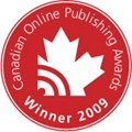 ITBusiness.ca wins top online award for editorial excellence