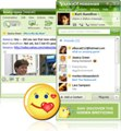 "Information workers would ""love to bring"" Yahoo Messenger 9.0 beta into the office"