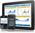 Mobile ads market growing with apps explosion