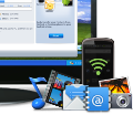 Manage your Android phone from your PC with MobileGo