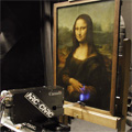 NRC uses IT to see secrets behind Mona Lisa's smile
