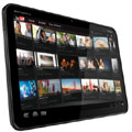 Motorola Xoom tablet with Android 3.0 unveiled at CES