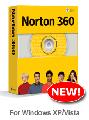 Symantec safeguards PC with Norton 360