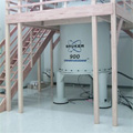 NRC opens Canada's largest spectrometry facility