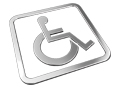 Designs to focus on IT needs of disabled