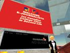 Second Life online craze leads businesses into virtual worlds