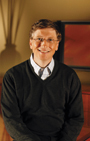 Bill Gates tells Ottawa: You can't ignore the