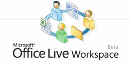 Office Live Workspace makes online collaboration and document sharing a breeze for SMEs