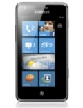 Samsung launches low-end Windows Phone