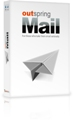 Outspring Mail 1.0 takes radical approach to e-mail management