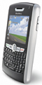 BlackBerry 8800 gives Pearl design business-style twist