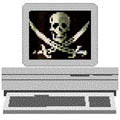 Hell's Angels, mafia enter counterfeit software market