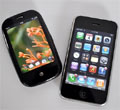 Palm Pre vs. iPhone 3G – Which is better?