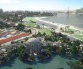3D video 'reassures' San Franciscans about new Presidio Parkway