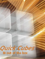 TimeXtender introduces pre-configured Quick Cubes