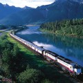 Rocky Mountaineer Vacations sets up a network on rails