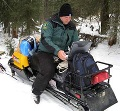 """Mobile office"" frees Alberta field inspectors from desk"