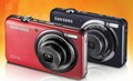 Samsung ST50 says it with pictures … and words