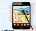 Samsung's Galaxy Note is a smartphone-tablet crossover