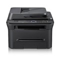 Samsung SCX-4623F MFP — quiet, quick and sleek