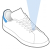 ShoeSense prototype enables gesture-based control over smartphone