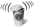 Small coffee shops squeezed out by Starbucks' free WiFi