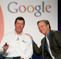 Sun, Google join forces on Java project