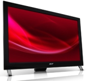 Acer T231H touchscreen monitor