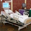 Peterborough hospital to offer smart bedside terminals