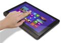Toshiba launches Windows 8 convertible ultrabook
