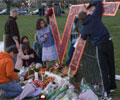 VTech shooting victims names were on Facebook before official release