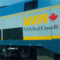 Via Rail makes tracks with onboard Wi-Fi service