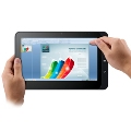 ViewPad 10 tablet offers two operating systems in one package