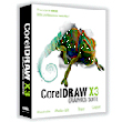 Corel releases CorelDRAW Graphics Suite X3