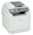 Lexmark MFP makes its mark