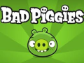 Angry Birds spinoff Bad Piggies unleashed today
