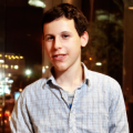 Teen maps out Israel's tech startup landscape