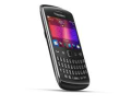 New BlackBerry 7 Curve smartphones unveiled by RIM