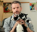 'Catvertising' video creators up for Webby award