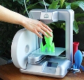 Where will 3D printing in the home take us?