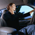 Yawn detection program – potential life saver for tired drivers