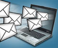 Anti-Spam bill at risk after Parliament suspended