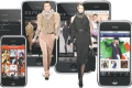 Fashion app proves it's hip to be mobile
