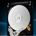 Western Digital pushes laptop storage to 1 TB